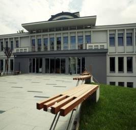 Kunsthalle Košice